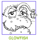 BLOWFAT GLOWFISH
