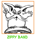 ZIPPY BAND